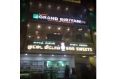 Syed Egg Sweets - Visharam bypass